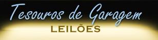 TESOUROS DE GARAGEM